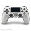 New PS4 Controller : Dual Shock 4 Silver (SonyThai Warranty)