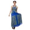 Marisara Asia Maxi Dresses Online รุ่น 2015-1005