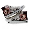 Preorder รองเท้าผ้าใบ Tokyo ghoul ver 1