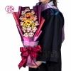Preorder ช่อดอกไม้การ์ตูน ชินจัง