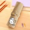 Preorder กระเป๋าดินสอ แมว Cat neko atsume
