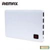 Remax Proda รุ่น NoteBook ขนาด 30000 mAh ของแท้ 100% (สีขาว)