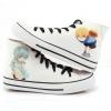 Preorder รองเท้าผ้าใบ Kuroko 06