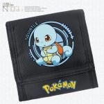 Preorder กระเป๋าสตางค์พับ pokemon go