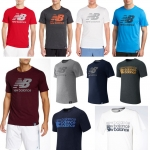 New Balance Short Sleeve Logo Tee ( New Update 14-07-59)