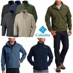 Columbia Men's Ascender II Softshell Jacket