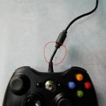 วิธีซ่อมจอย Xbox360 มีสายแบบละเอียด
