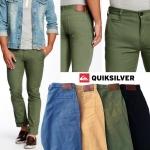 Quiksilver Menice Slim Pant