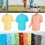 Maggellan Outdoor Men's Laguna Madre Shirts