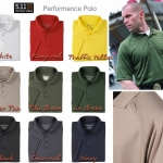 5.11 Short Sleeve Performance Polo–Men (แขนสั้น ชาย )