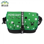 Preorder กระเป๋าสะพาย Messenger Minecraft เกมส์มายคราฟ