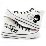 รองเท้าผ้าใบ Tome note Yaoi ver14