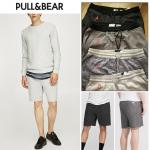 Pull & Bear Jogger Short