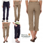 Royal Robbins Women's Go Everywhere Pants