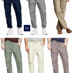 GAP Drawstring Pants
