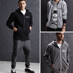 CROPP HOODED JACKET