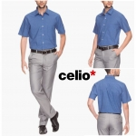 Celio Pure Cotton Shirt