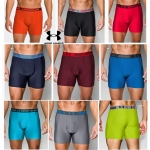 UNDER ARMOUR HEATGEAR PERFORMANCE BOXERJOCK