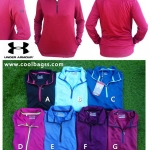 Under armour Womens Heatgear long sleeve shirts
