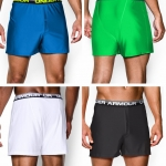 UNDER ARMOUR ORIGINAL SERIES BOXERS SHORTS