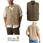 Royal Robins Men's Field Guide Vest