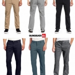 Quiksilver Union Pants