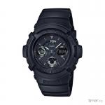 นาฬิกาผู้ชาย CASIO G-SHOCK รุ่น AW-591BB-1A SPECIAL COLOR MODELS Men's Watch