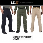 5.11 Men's Stryke Motor Pants With Flex Tac