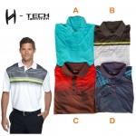 H-TECH HECHTER Polo Shirt