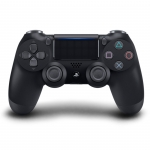 New PS4 Controller : Dual Shock 4 Jet Black (SonyThai Warranty)