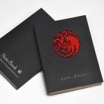 Preorder สมุดบันทึก Game of Thrones Targaryen ทาร์แกเรียน