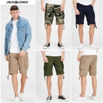 Jack & Jones Chop Cargo Short