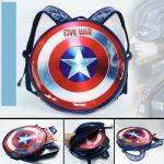 Preorder กระเป๋ากัปตันอเมริกา Civil war