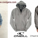 O'neill Micha Full Zip Hoody Jacket