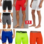 UNDER ARMOUR SONIC COMPRESSION SHORT ( มาเพิ่ม 1-12-58 )
