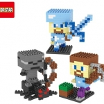 Preorder Lego minecraft-ไมน์คราฟต์
