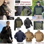 5.11 Chameleon Soft Shell Jacket