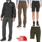 The North Face Men's Trekker Convertible Pants