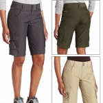Columbia Women's Kick Fix Cargo Short 12""