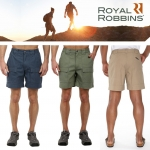 Royal Robbins Men's Bluewater Shorts