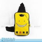 Preorder กระเป๋าสะพาย Messenger Bag Koro Sensei