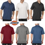 Dickies Performance Cooling Polo ( มาเพิ่ม 27-06-59)