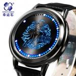 Preorder นาฬิกา Led ระบบจอสัมผัส Gintama กินทามะ 2015 ver 3