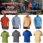 Marmot Short Sleeve Shirts