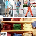 Dockers Flyweight Alpha Slim & Standard Tapered ( Spring & Sumer Collection )