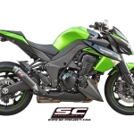 SC Project GP M2 Kawasaki Z1000