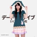 Preorder เสื้อYoshino Date A Live