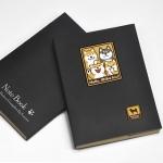 Preorder สมุดจดบันทึก ชิบะ อินุ SHIBA INU ver 7