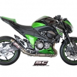 SC Project Slip On GP M2 Kawasaki Z800
