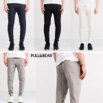 Pull & Bear Basic Jogger Pant